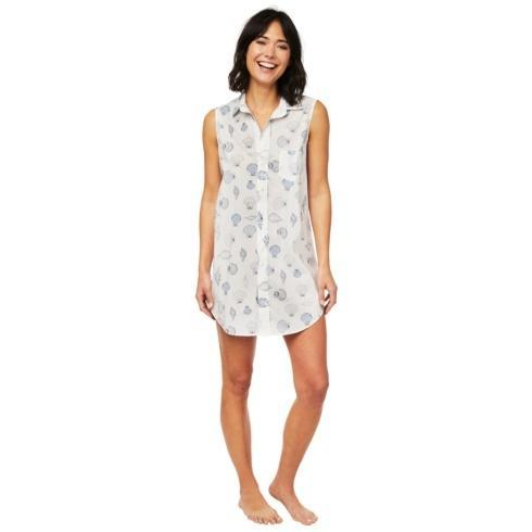 Sanibel Nightshirt Luxe Pima