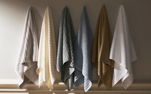 Matouk  Seville Wash Cloth $9.00
