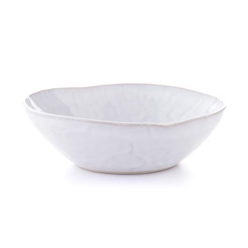 Simon Pearce  Burlington Cloud Pasta Bowl $40.00