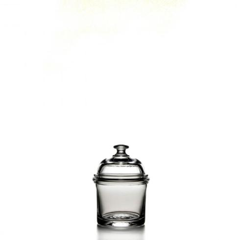Simon Pearce   Essex Small Canister $115.00