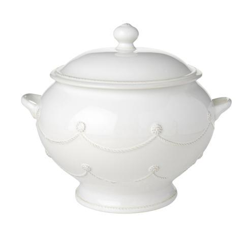 $250.00 Berry & Thread Soup Tureen - LIMITED AVAILABILITY
