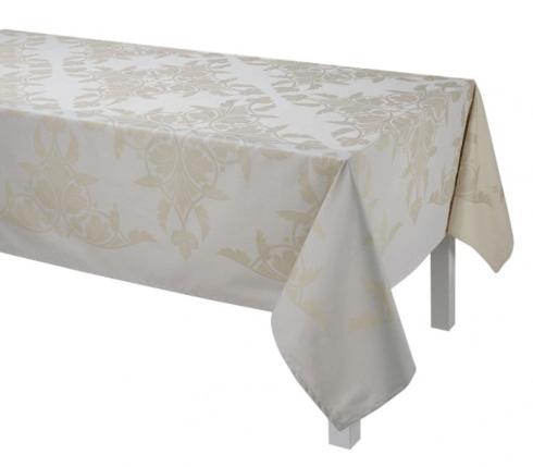$169.00 Syracuse Tablecloth - Beige 59x59