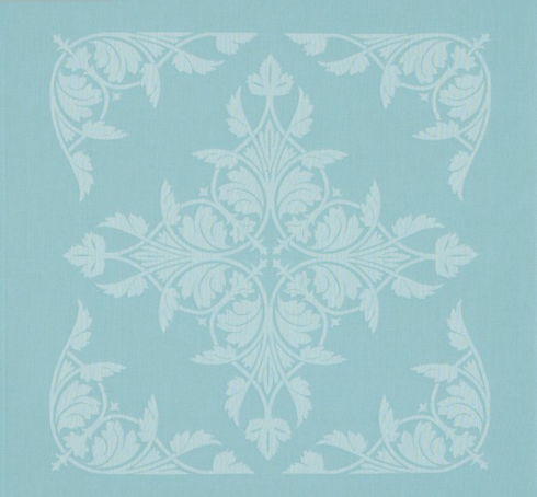 Syracuse Dinner Napkin - Aqua collection with 1 products