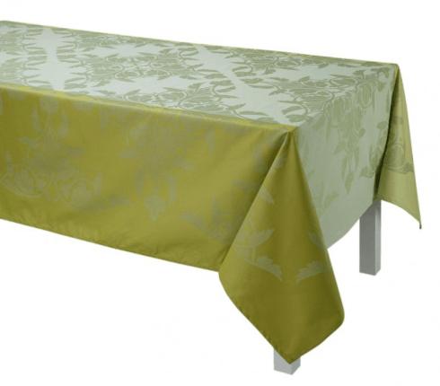 $169.00 Syracuse Tablecloth - Green 59x59