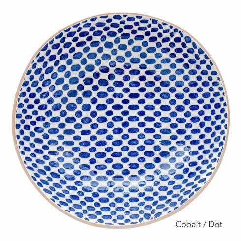 $150.00 Medium Serving Bowl - Dot