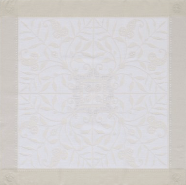 Venezia Dinner Napkin - Ivory collection with 1 products