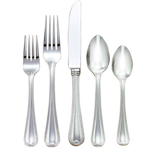 $49.95 Vintage Jewel - 5 Piece Place Setting