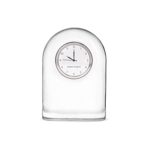 Simon Pearce  Gifts Barre Clock $125.00
