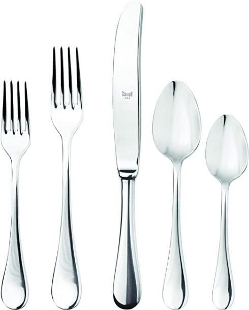 Mepra   Brescia - 5 Piece Place Setting $52.00