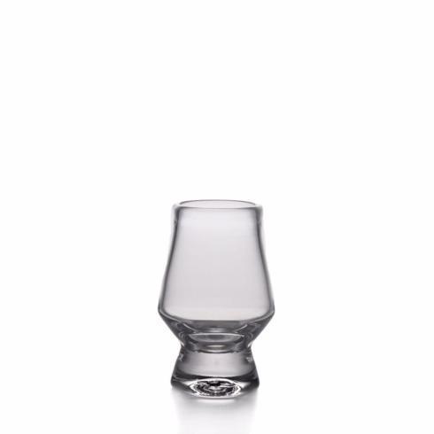 Simon Pearce  Bristol Bourbon Glass $55.00