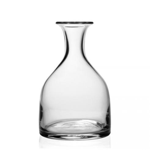 William Yeoward  Classic Carafe Bottle $105.00