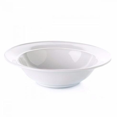 Simon Pearce  Cavendish Pottery Pasta Bowl - Dove $40.00