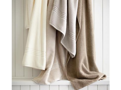 $22.00 Chelsea Hand Towel - Flint