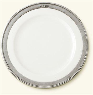 Match  Convivio Dinner Plate $118.00