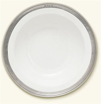 Match  Convivio Round Serving Bowl $220.00