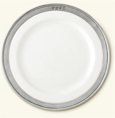 Match  Convivio Salad/Dessert Plate $110.00