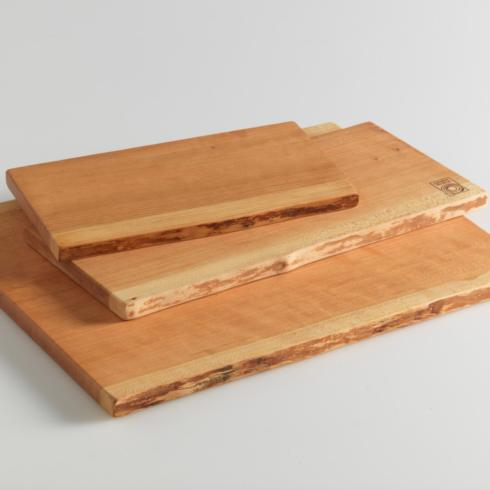 Andrew Pearce   Medium Cutting Board Cherry $65.00