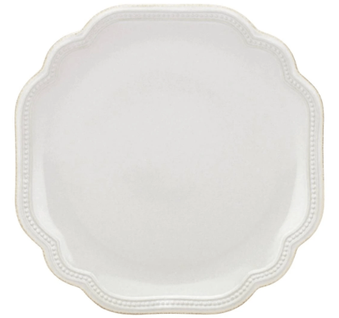Lenox  French Perle Bead White Accent/Salad Plate $19.95