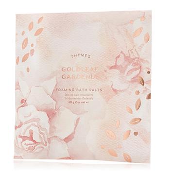 $6.00 Foaming Bath Salts Envelope