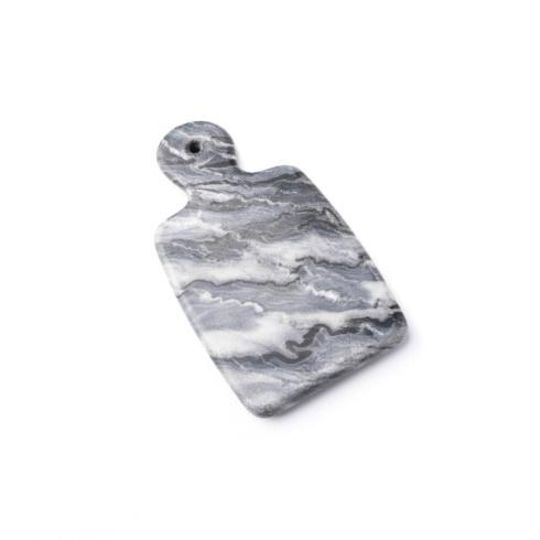 Simon Pearce  Marble Grey Board - Small $28.00