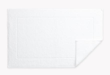 Matouk  Guesthouse Bath Rug - Extra Large - White $65.00