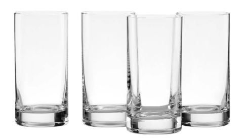 Lenox  Tuscany Highball Set of Four $49.95
