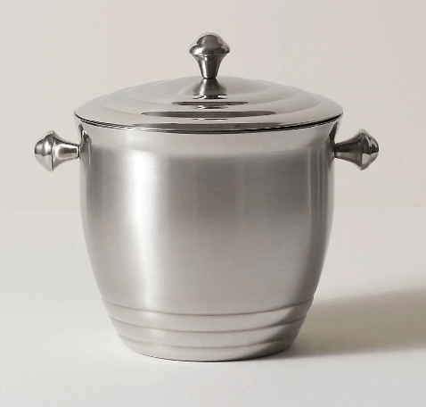 Lenox  Tuscany Metal Ice Bucket $49.95