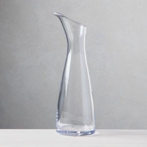 Simon Pearce  Barre Large Carafe $150.00