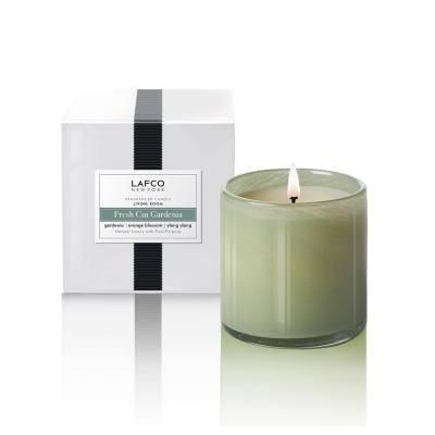 Lafco  Candles Living Room/Gardenia Candle 6.5 oz $42.00