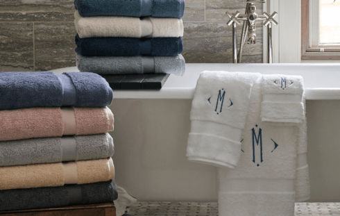 Matouk  Lotus Hand Towel $24.00