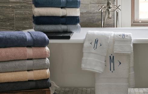 Matouk  Lotus Wash Cloth $8.00