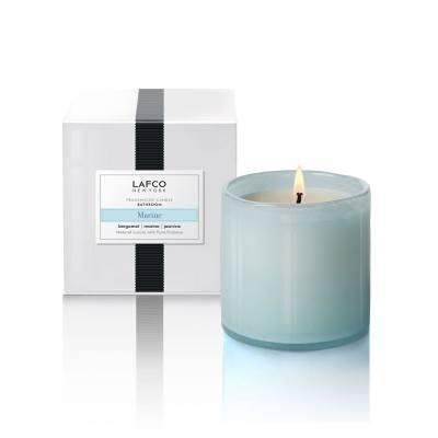 Lafco  Candles Marine/Bathroom Candle 6.5 oz $42.00
