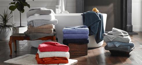 Matouk  Milagro Bath Towel $49.00