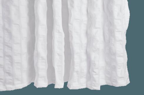 Matouk  Panama Shower Curtain $144.00