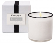 $60.00 Penthouse/Champagne Candle