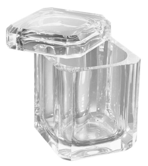 Grainware   Regal Ice Bucket w/ Swivel Top $130.00