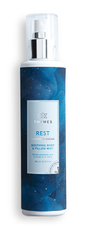 Soothing Body & Pillow Mist