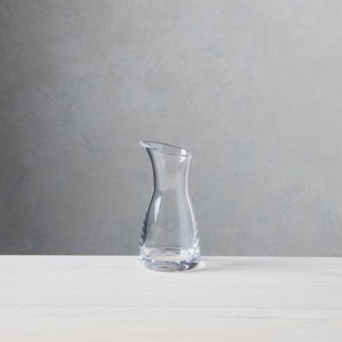 Simon Pearce  Barre Small Carafe $75.00