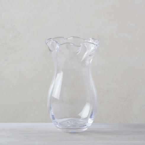 Simon Pearce  Chelsea Small Optic Vase $135.00