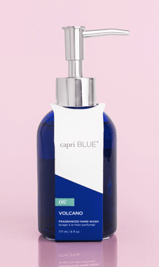 Capri Blue  Bath & Body Hand Wash $18.00