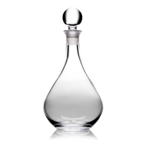 Simon Pearce  Warren Decanter $185.00