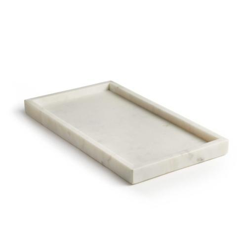 White Tray - Large