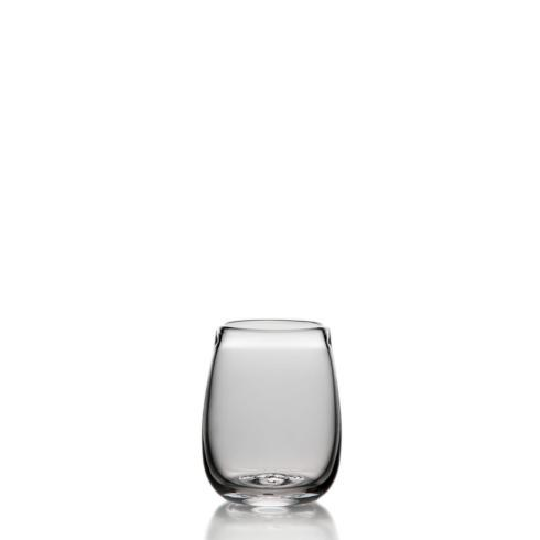 Simon Pearce  Woodstock Small Tumbler $65.00