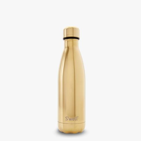 $42.00 Yellow Gold 17 oz