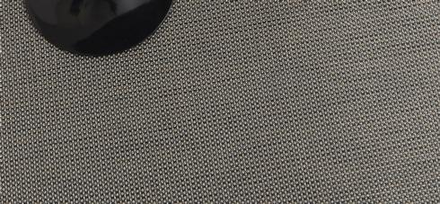 $250.00 Basketweave Aluminum Floor Mat 26 x 72
