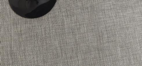 $175.00 Basketweave Oyster Floor Mat 35 x 48