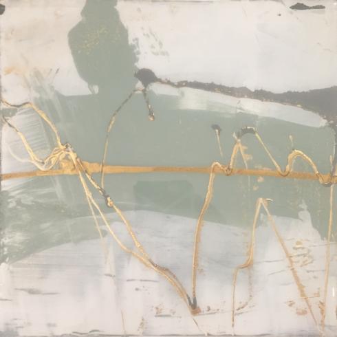 Jade Exclusives   Austin James Landscape Box, 8x8 $125.00