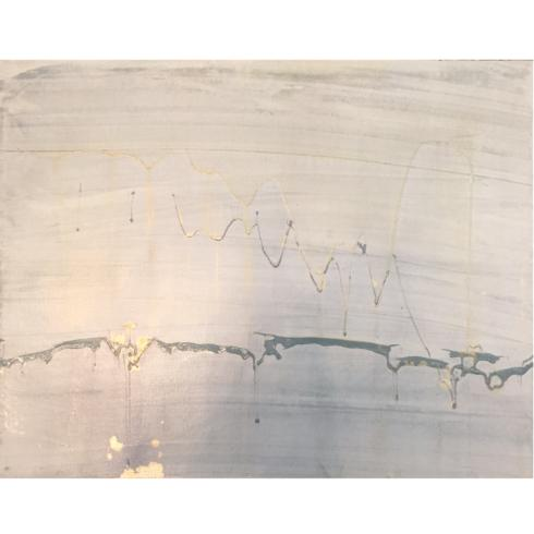 $260.00 Austin James Art on Paper, 16x20