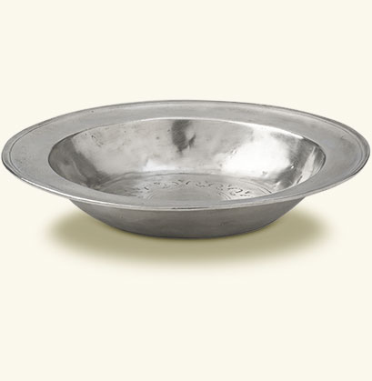 $155.00 Wide Rimmed Bowl, Small