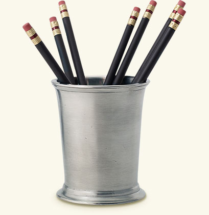 $100.00 Lugano Pencil/Toothbrush Cup